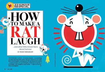 how-to-make-a-rat-laugh