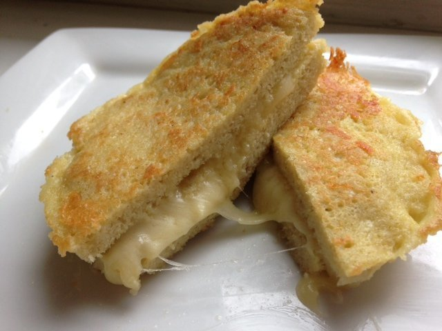 ketogrilledcheese